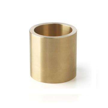 BUNTING BEARINGS BJ4S060904  Plain Bearings