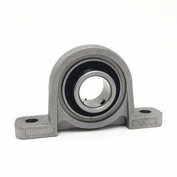 AMI BNFL4CB  Flange Block Bearings