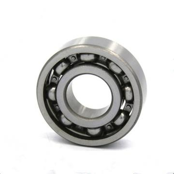 BEARINGS LIMITED FR6-2RS PRX/Q  Single Row Ball Bearings