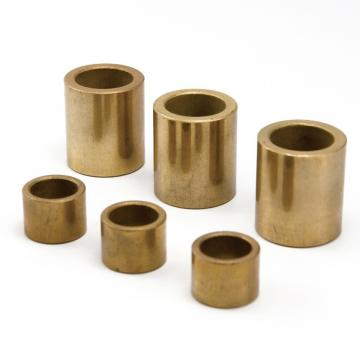 BUNTING BEARINGS NF060816  Plain Bearings