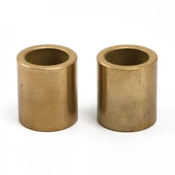 BUNTING BEARINGS NT040801  Plain Bearings