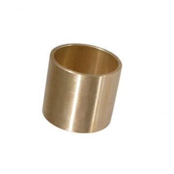 BUNTING BEARINGS BSF323640  Plain Bearings