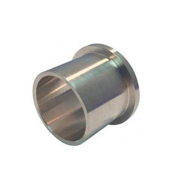 BUNTING BEARINGS NF101206  Plain Bearings
