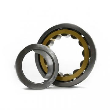 Toyana BK4524 cylindrical roller bearings