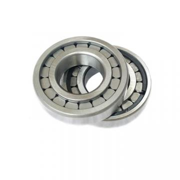 Toyana 3814-2RS angular contact ball bearings