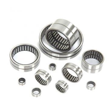 Toyana GE 015 ECR plain bearings