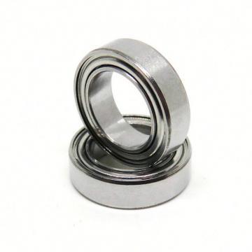 Toyana 7418 A-UO angular contact ball bearings