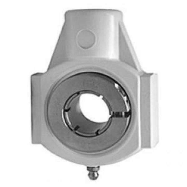 AMI UELC208  Cartridge Unit Bearings #4 image
