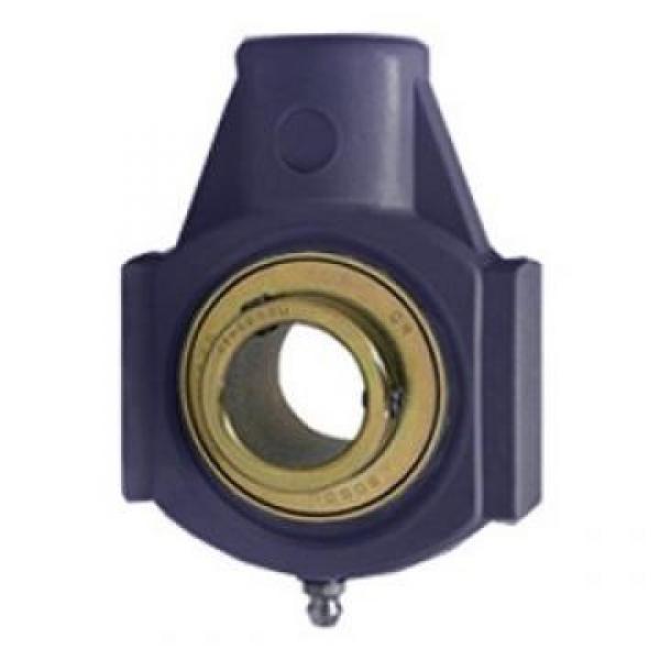 AMI UELC208  Cartridge Unit Bearings #1 image