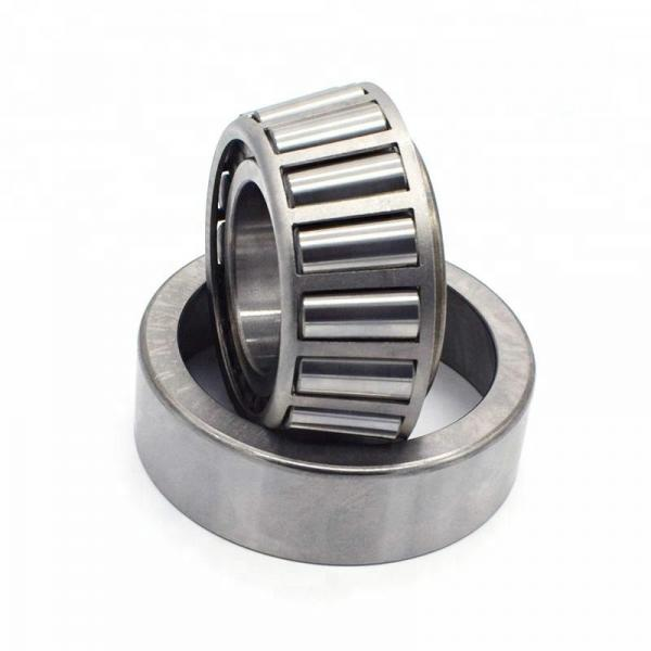 Toyana NU2307 E cylindrical roller bearings #4 image