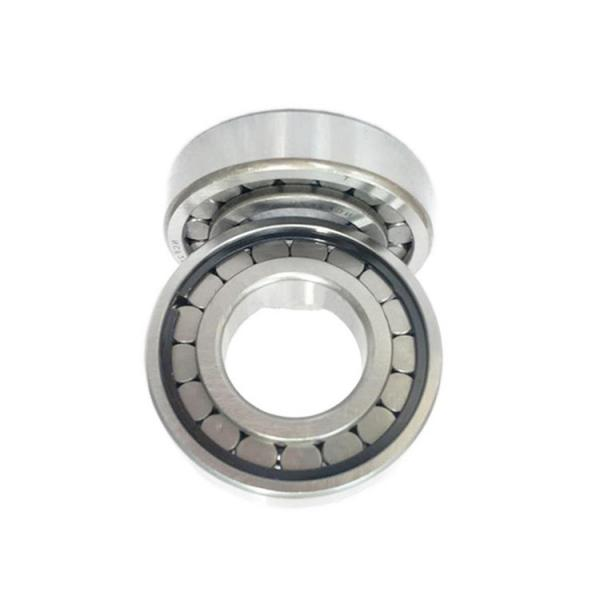 Toyana NU2307 E cylindrical roller bearings #2 image