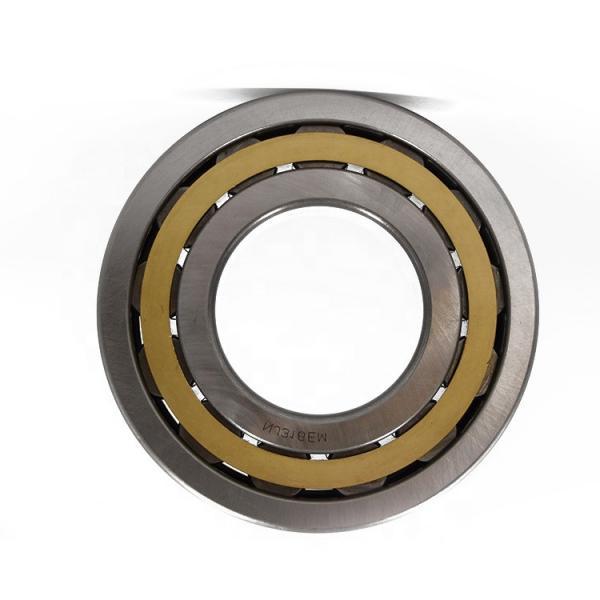 Toyana 344/332 tapered roller bearings #2 image