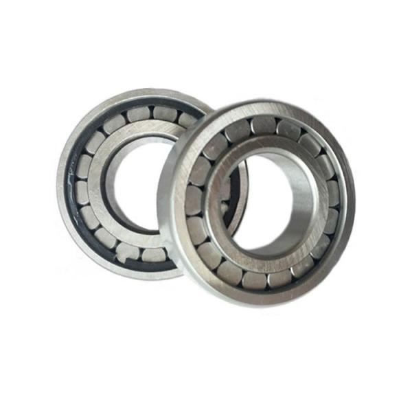 Toyana 344/332 tapered roller bearings #3 image