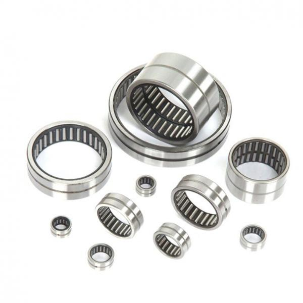 Toyana NU2307 E cylindrical roller bearings #5 image