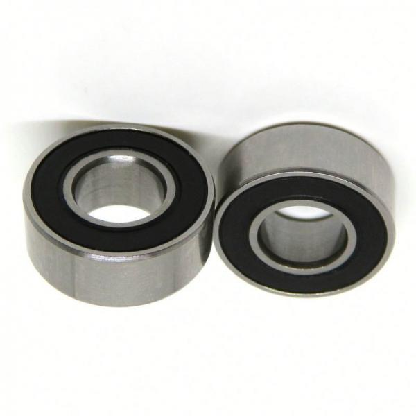 Toyana NU2307 E cylindrical roller bearings #1 image