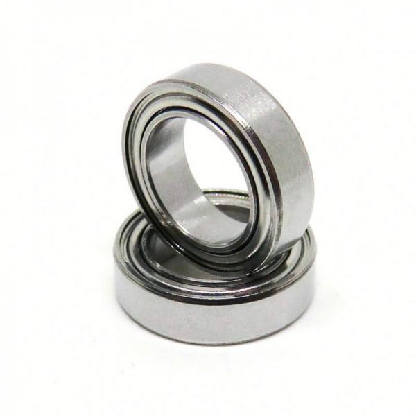 Toyana NU2307 E cylindrical roller bearings #3 image